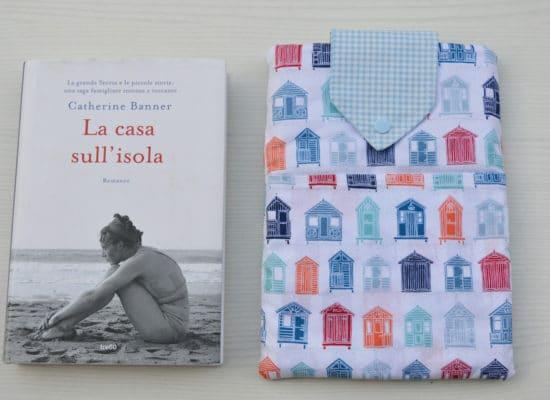 """""""La casa sull'isola"""" di Catherine Banner"""
