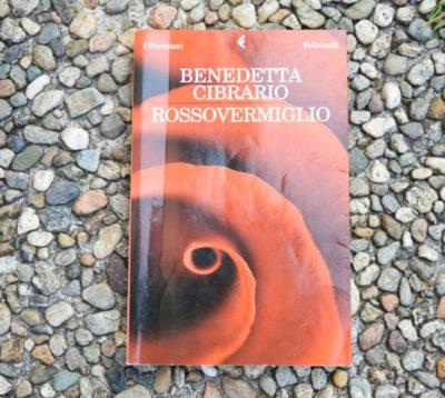 """""""Rossovermiglio"""" di Benedetta Cibrario"""